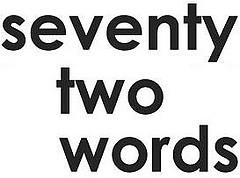 72words