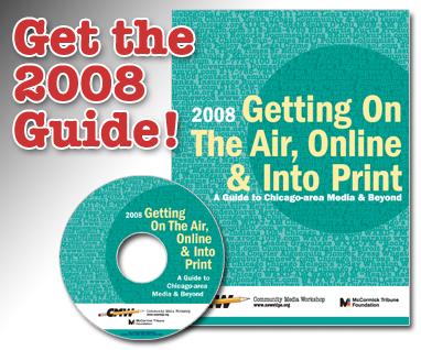 CMW 08 Media Guide