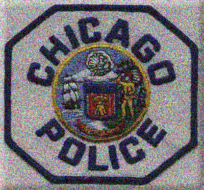 Chicago IL Police