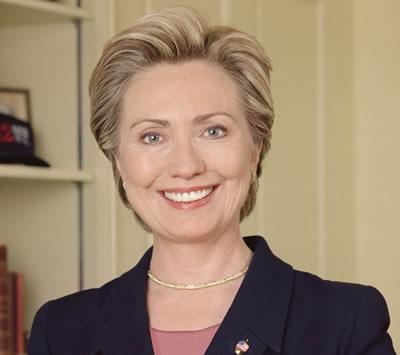 Clinton Non Duchenne