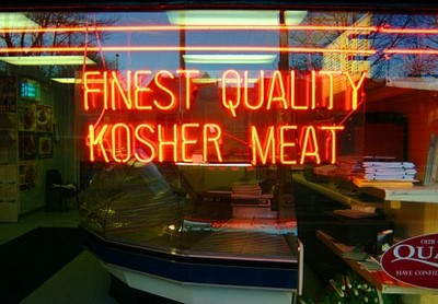 Finest Quality Kosher Meat