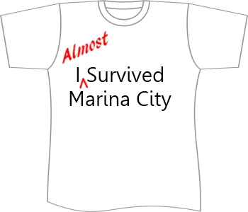 I Almost Survived Marina City