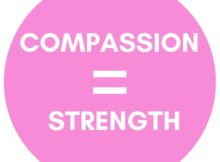 Compassion Equals Strength