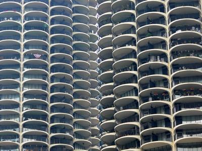 MC balconies