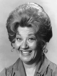 Mrs Garrett