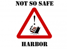 Not So Safe Harbor