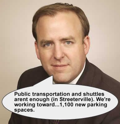Reilly transit quote