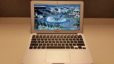 Rocko 12 Macbook