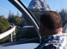 Ryan and the Matterhorn