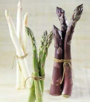 asparagusinbondage