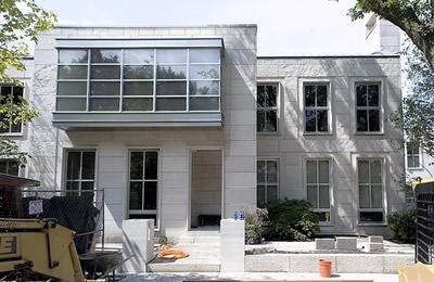 bucksbaum house