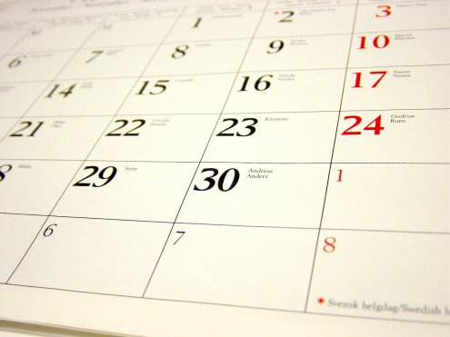 calendar30