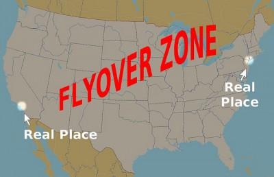 flyover zone