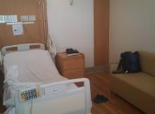 ryan hospital bed